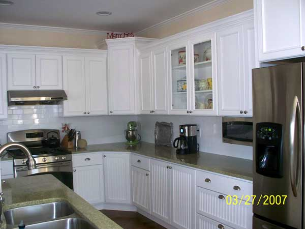 Remington Base Cabinets Woodbridge Wall Cabinets