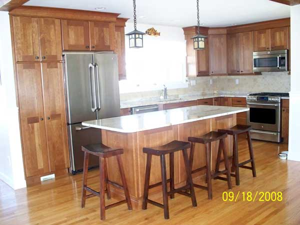 Superieur Decora Cabinets Kitchens. Artisan Cherry Pheasant. View The Complete Decora  Line At Www.DecoraCabinets.com
