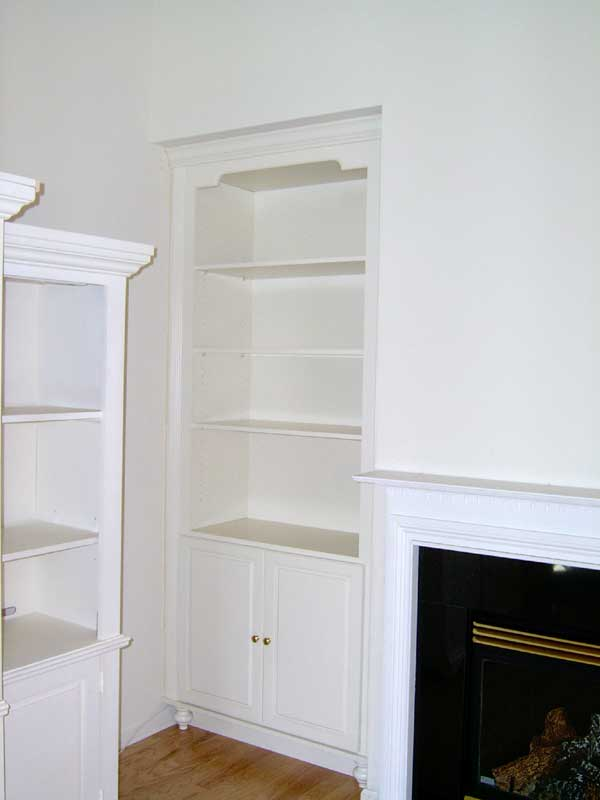 Bertch Legacy Kitchen Cabinets
